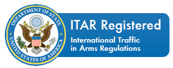 ITAR registered companies